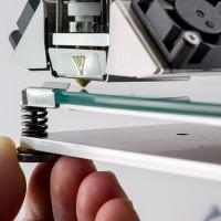 Способы повышения адгезии печатного изделия к платформе 3Д принтера