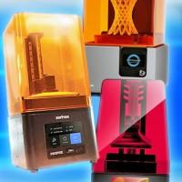 Технології фотополімерного 3D-друку: опис, переваги та недоліки