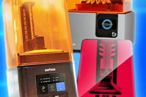 Технологии фотополимерной 3D-печати: описание, плюсы и минусы