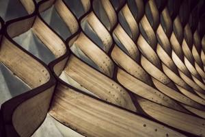 Напечатанная на 3D-принтере древесина не будет отличаться от настоящей