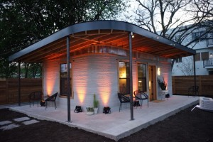 3D-жилье будет доступно каждому!