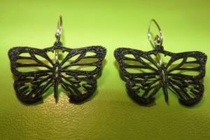 3D печатные украшения и аксессуары