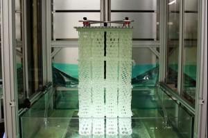 Новий 3D-принтер працює з рекордною швидкістю