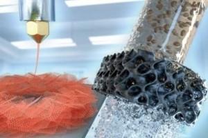 3D-печатные графеновые аэрогели можно использовать для очистки воды