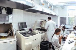 Украинский стартап будет печатать человеческие кости на 3D-принтере
