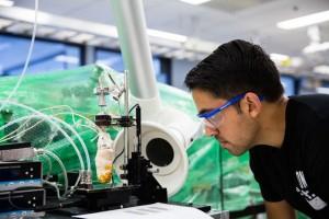 У Швеции работают над 3D-печатью лекарств