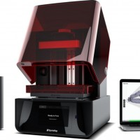 Новый 3D-принтер упростит стоматологический процесс