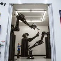 Первый завод для 3D-печати откроют в США