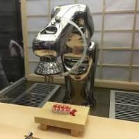 3D-принтер для суши