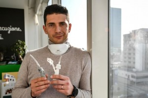 3D-печать спасает людей от смерти при коронавирусе