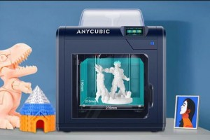 4Max Metal від Anycubic