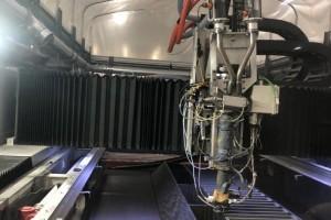 На 3D-принтері створений найбільший монолітний об'єкт з декількох матеріалів