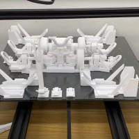 Functgraph – система, которая объединила функции 3D-принтера и робота-манипулятора