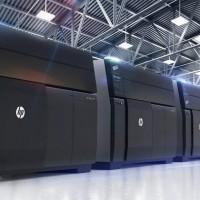 HP представила новую технологию 3D-печати металлом