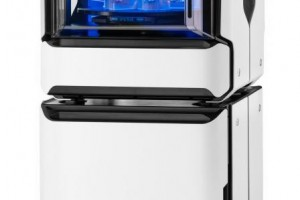 Stratasys оголосив про запуск свого нового повнокольорового 3D-принтера J5 MediJet