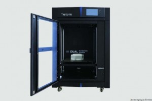 Представлений 3D-принтер Tiertime UP600