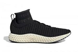 Adidas использует 3D-принтер для создания кроссовок