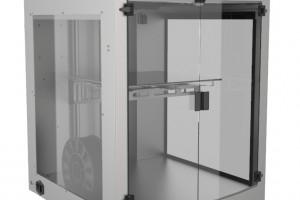 Покращений 3D-принтер Bizon 2 2020
