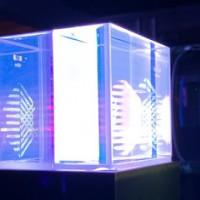Ксолография – метод мгновенной 3D-печати