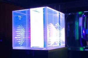 Ксолографія - метод миттєвого 3D-друку