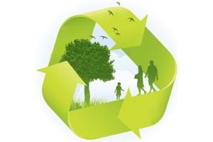 Monofilament за сохранение окружающей среды