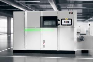 3D-принтер от EOS с лазерами на монооксиде углерода