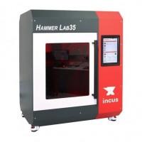 Разработан новый 3D-принтер Hammer Lab35 для печати металлами