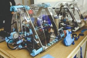 Нова вдосконалена ін'єкційна технологія 3D-друку