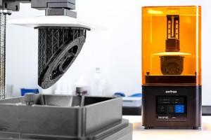 Пополнение фотополимеров для 3D-принтеров Inkspire