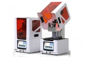Lumi Industries представляет новый 3D-принтер Lumi³
