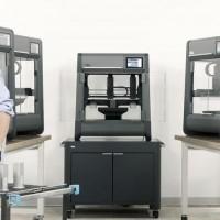 Desktop Metal объявляет о поставках Shop System