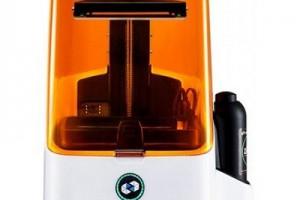 Обзор высокоскоростного 3D-принтера Uniz Slash Plus