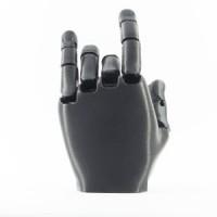 Бионический протез руки, разработанный при помощи 3D печати, создали в Сумах