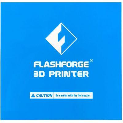 Покрытие (термоковрик) для 3д принтера 230x150мм