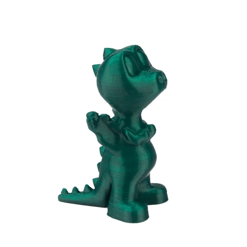 coPET Зеленый металлик