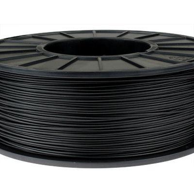 ABS Pro Черный Ø1,75мм Вес:0,75кг