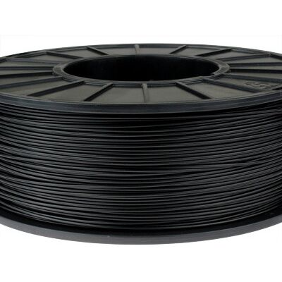 ELASTAN D100 чорний Ø1,75мм Вага:0,75кг