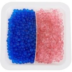 Хранение пластика с силикагелем
