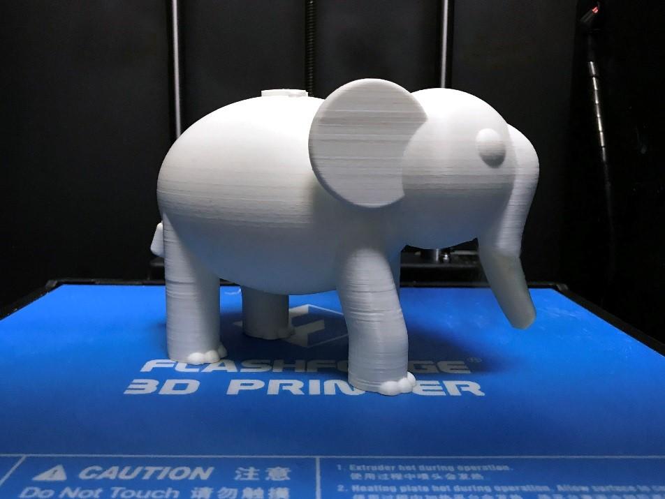 Слон ABS pro