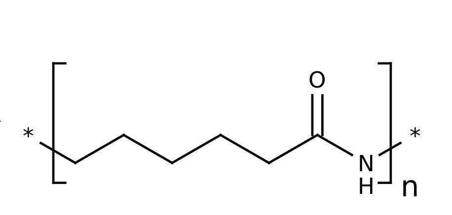 Nylon формула